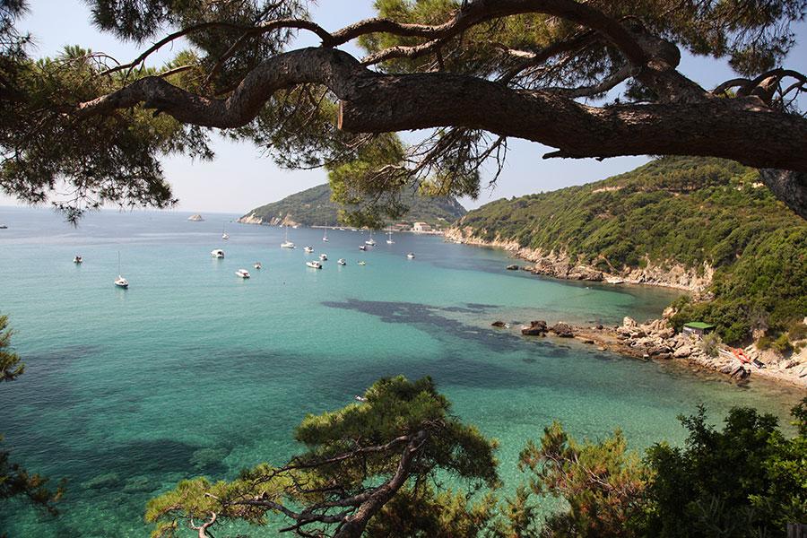 Iselba | Elba Island